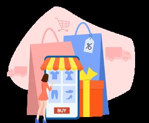 sklep internetowy - optymalizacja
